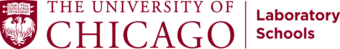 Logo: The University of Chicago Laboratory Schools