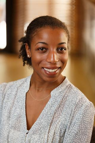 Shanette Porter