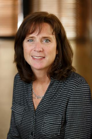 Julie McGann