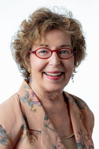 Penny Bender Sebring | Urban Education Institute