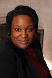 Angelique Thomas