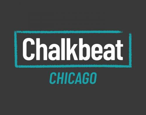 Chalkbeat Chicago Logo