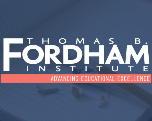 Thomas B Fordham Institute Logo