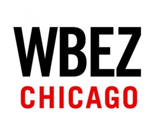 WBEZ Chicago Logo